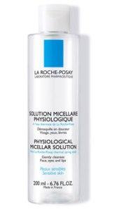La Roche Posay Physiological Micellar Solution