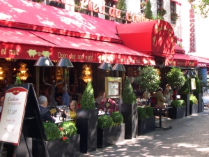 cafes-in-paris