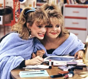 DJ Tanner Full House